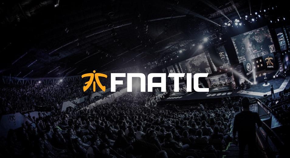Шведы из fnatic разгромили Gambit на Major в США