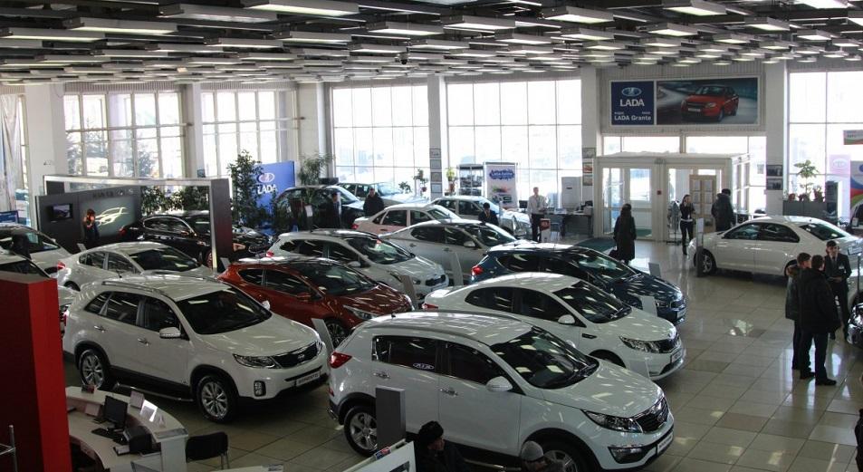 Автопроизводителям дали десятку, Авто, БРК, Бипэк Авто – Азия Авто, АКАБ