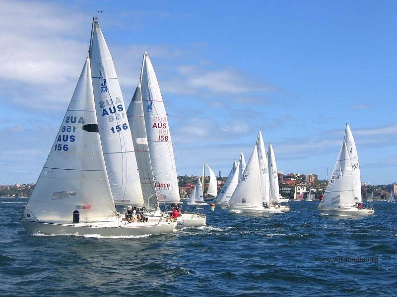 Семь команд из трех стран поборются за звание лучших яхтсменов в Актау