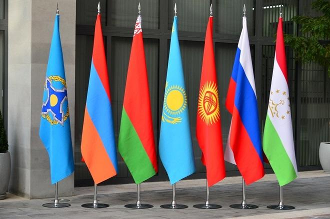 Вопросы стандартизации вооружений и боевой техники намерены обсудить в Казахстане представители ОДКБ