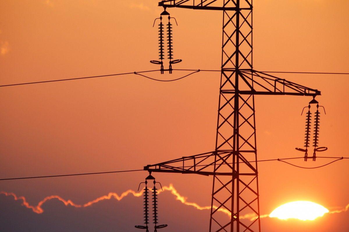 Производство электроэнергии в Казахстане в январе-августе выросло на 6,2%