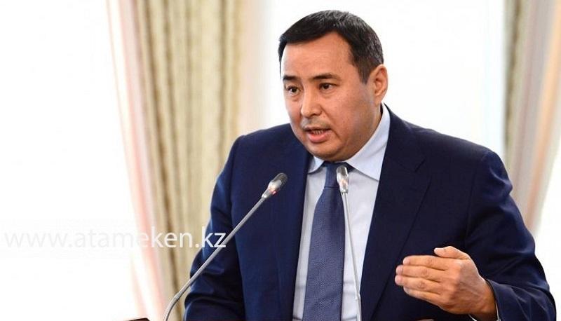 Аблай Мырзахметов: «Акцент проверок не соответствует основной цели экологического контроля»