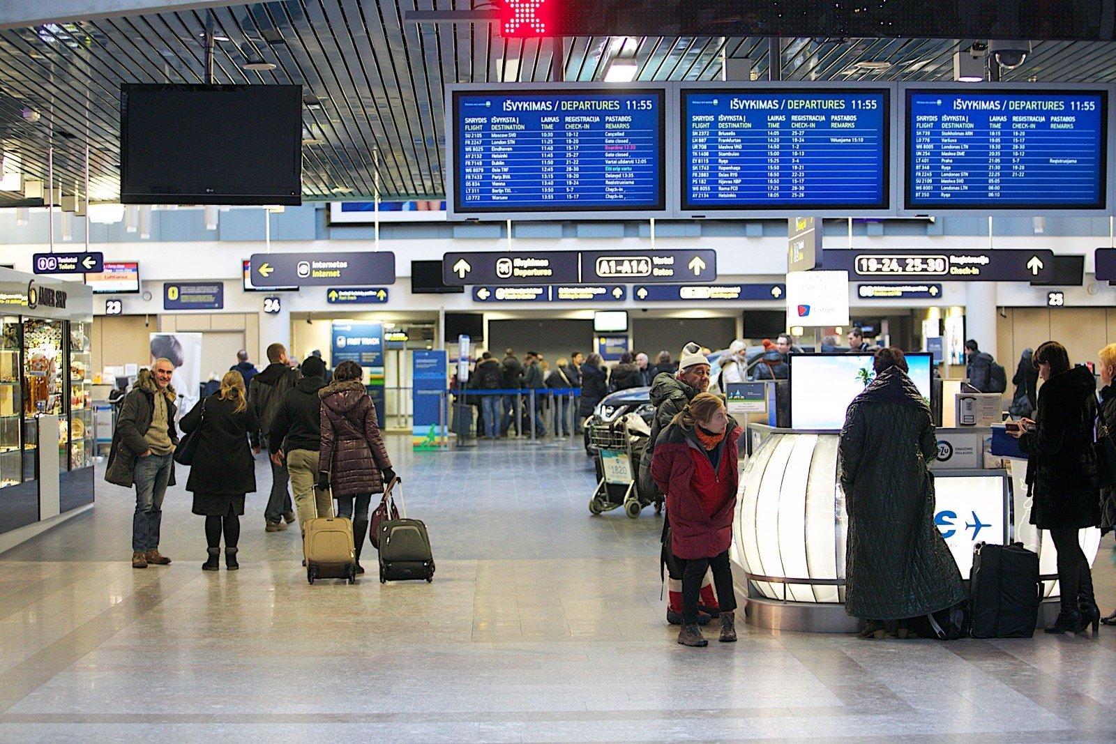 МИД КР вручил ноту протеста Казахстану в связи с тотальными проверками кыргызстанцев в аэропортах РК