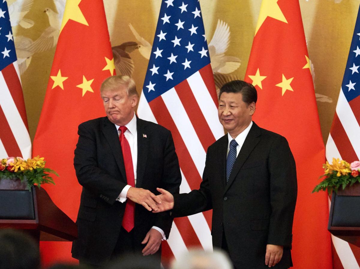 Китай отказался от проведения новых торговых консультаций с США - СМИ, Китай, США , экономика, СМИ