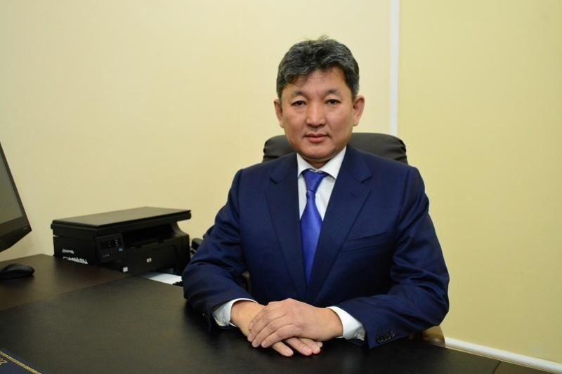 Назначен заместитель акима Акмолинской области , назначение, Заместитель акима Акмолинской области, Акмолинская область
