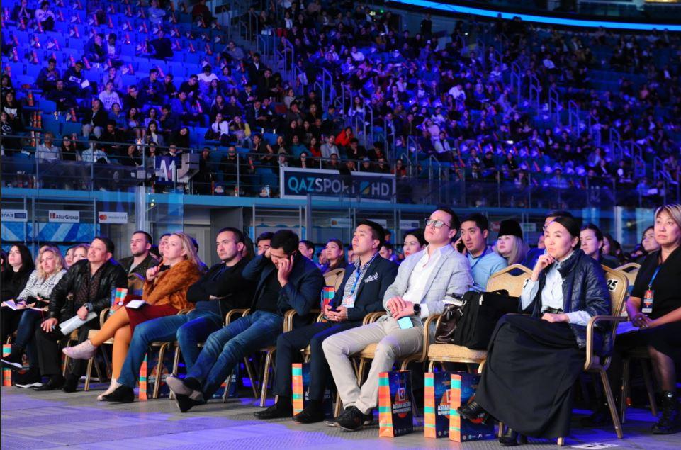 Стартовал первый инвестиционный и предпринимательский форум «Астана-Бастау. Территория Бизнеса»  , Форум «Астана-Бастау. Территория Бизнеса», бизнес, акимат