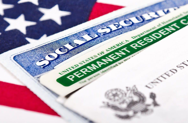 США могут ужесточить правила выдачи грин-карт, США, Правила, Выдача, Грин-карта