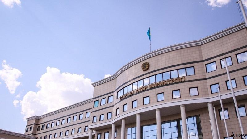МИД РК подтвердил задержание казахстанок в США за мошенничество