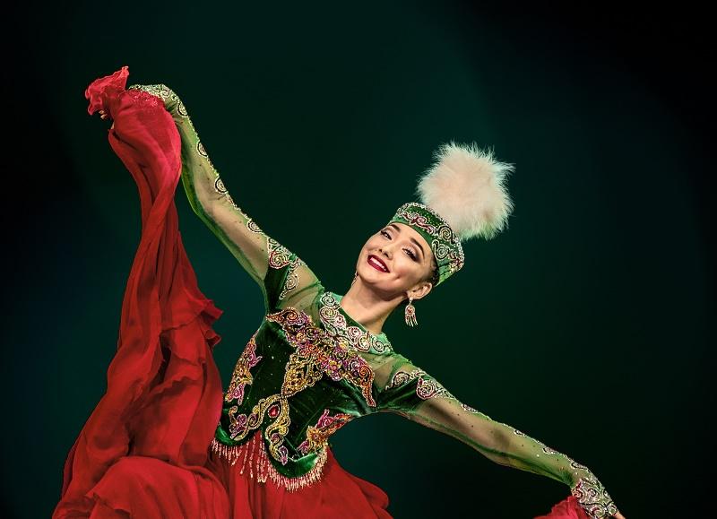 Казахстанский балет впервые выступит в Монако, Астана Балет, Гастроли, Монако