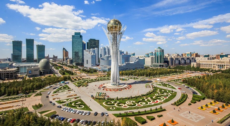 Астана «жаһандық шаһарға» айналады, Астана, 20 жылдығы, инновация, жаһандық қалалар, әкім уәдесі