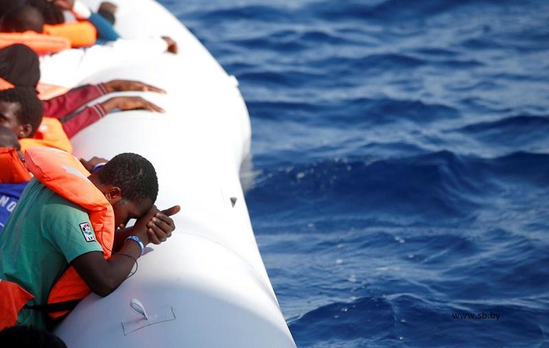 В Нигерии более 20 человек погибли при крушении лодки