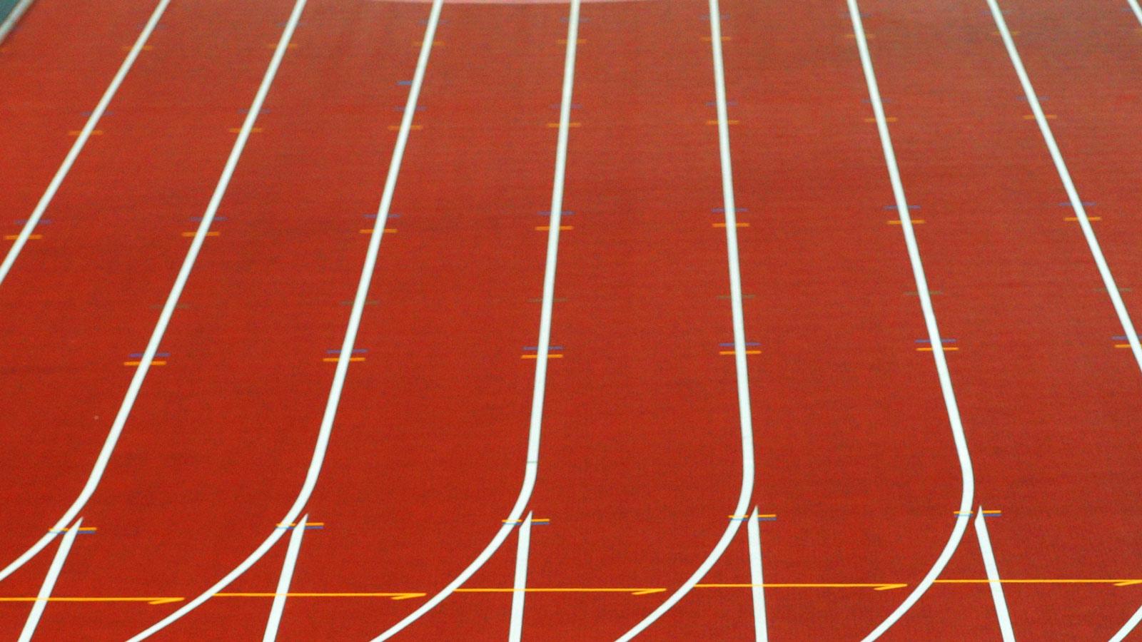 Новые легкоатлетические базы появятся в Алматы
