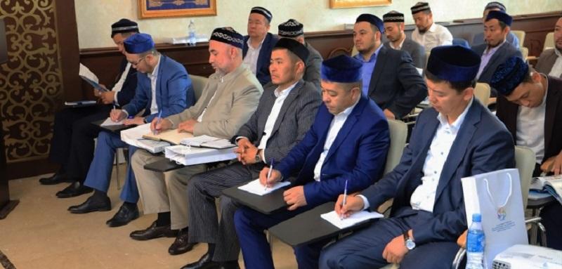 Выявлять и реабилитировать членов псевдорелигиозных течений планируют в Астане