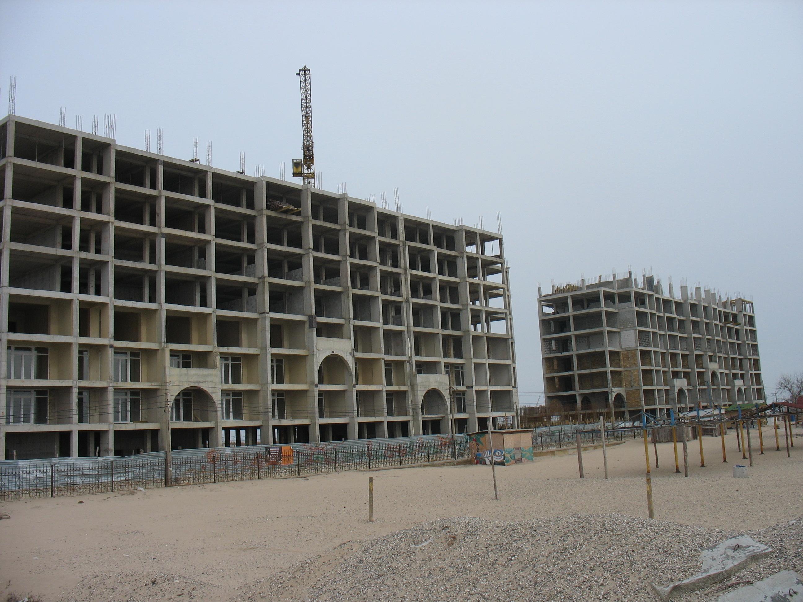 Рост строительства жилья отмечается в Акмолинской области, рост, строительство, жилье, Акмолинская область