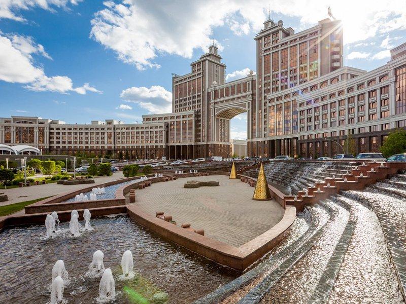 Какую погоду прогнозируют синоптики в Казахстане в ближайшие дни , погода, Казгидромет