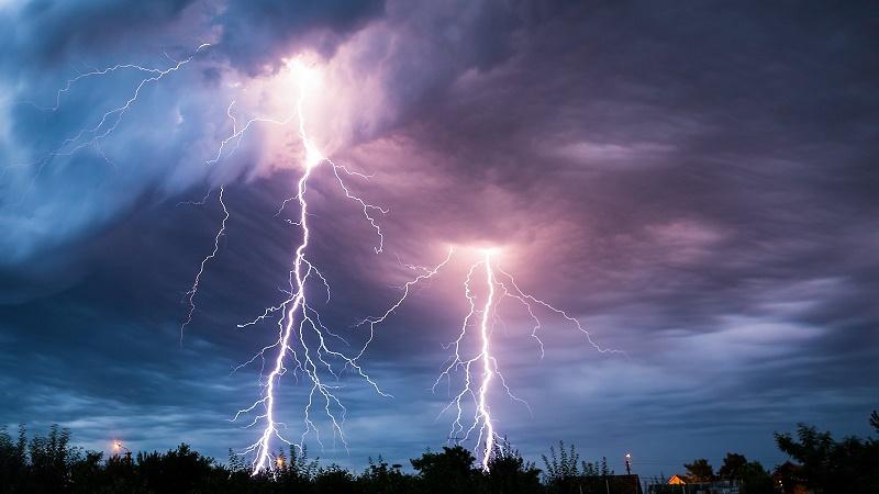 Штормовое предупреждение объявлено в Атырауской и Мангистауской областях