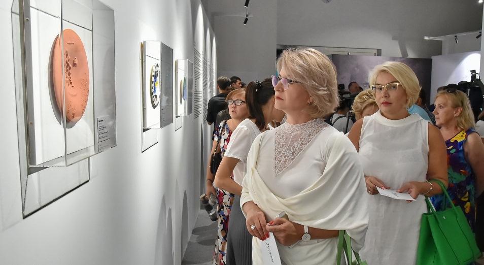 Выставка редких гравюр Пабло Пикассо открыта в Астане до 3 ноября
