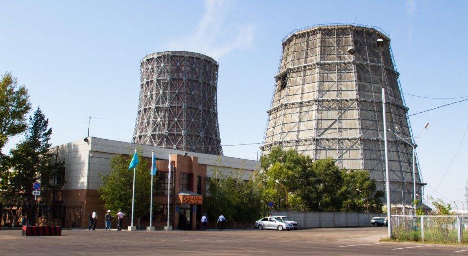Потребности в газе для ТЭЦ Астаны не превысят 430 млн кубов