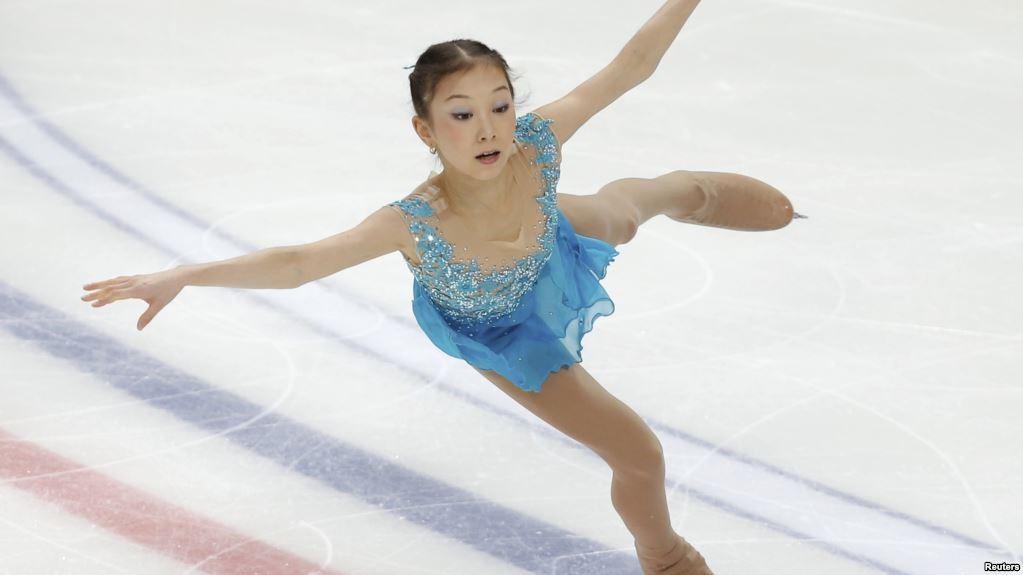 Казахстанка стала второй на международном турнире в Словакии , Спорт, Словакия