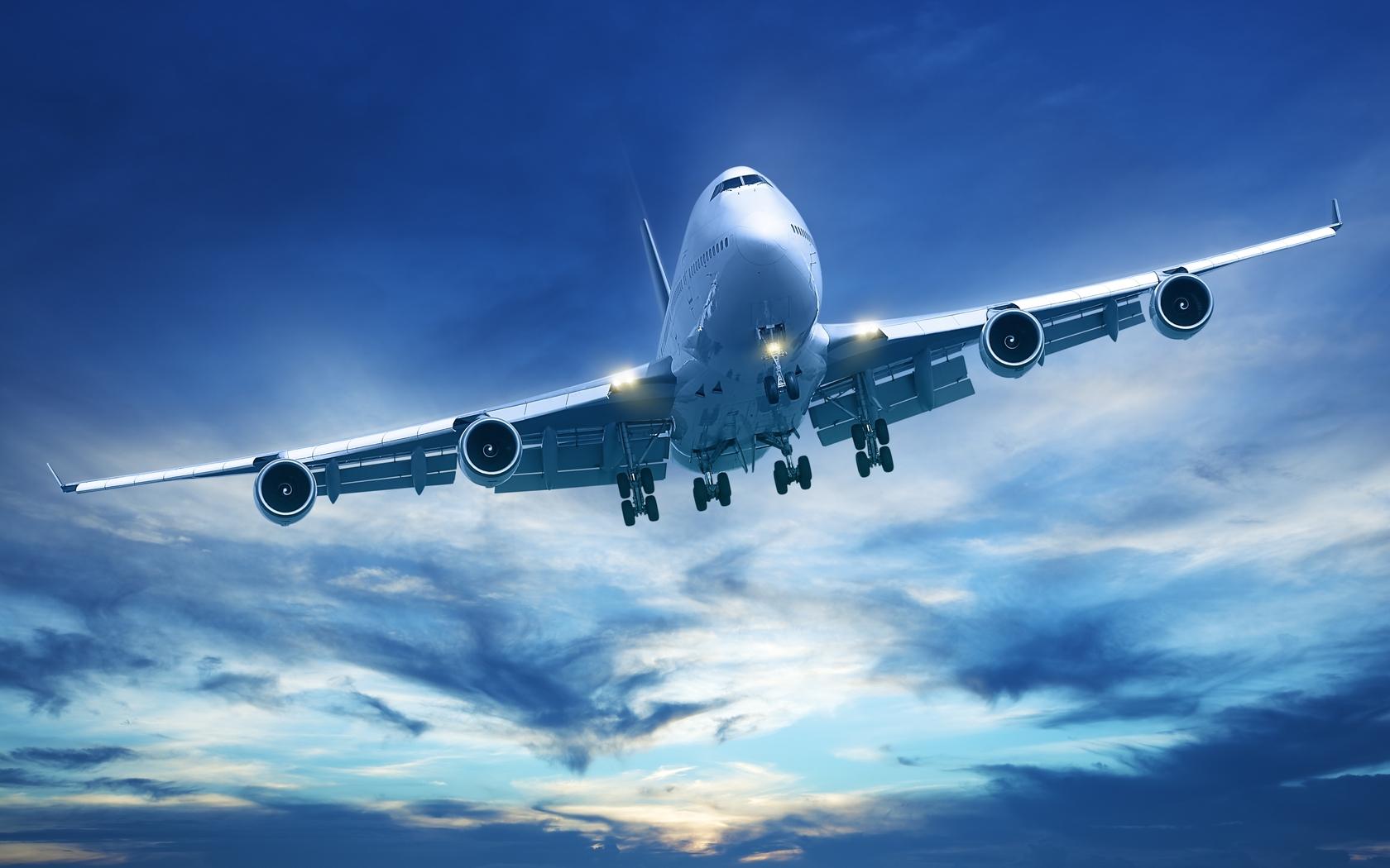 Казахстан увеличивает регулярные авиарейсы с РФ и Турцией