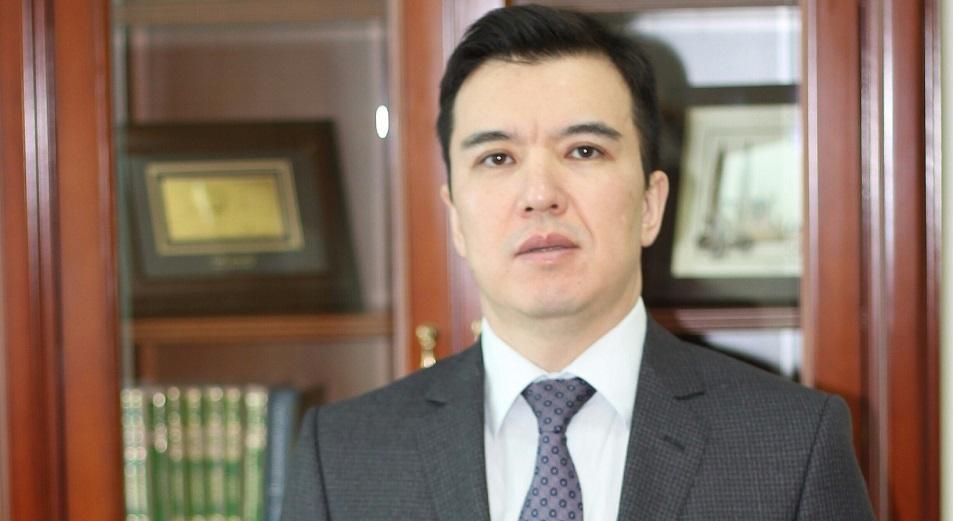 Налоговая реформа продолжится, МНЭ РК, Налоги, Руслан Даленов