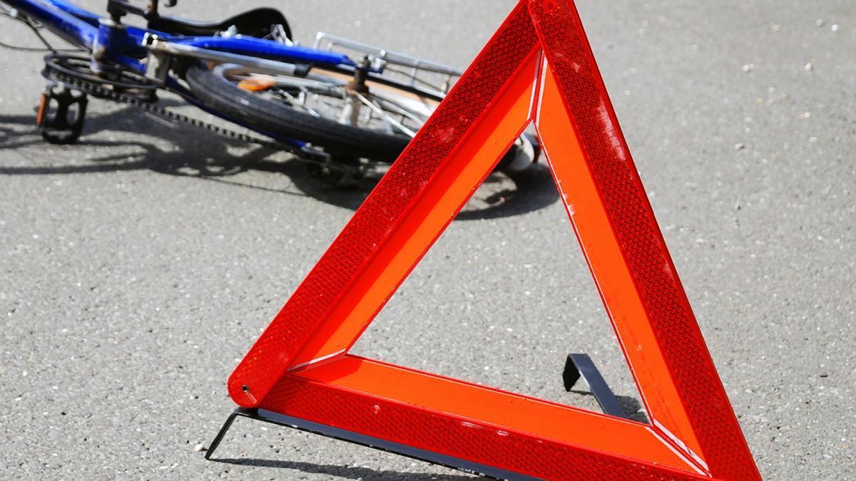 Грузовик сбил насмерть велосипедиста в пригороде Актау, грузовик, ДТП, Велосипедист, Актау
