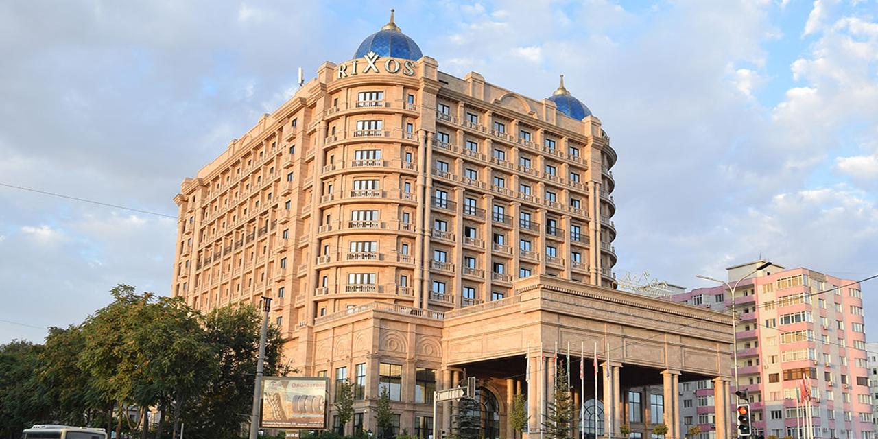 Шымкентский отель «Rixos» выступит с официальным заявлением в связи с отравлением игроков «Барселоны», Шымкент, Отель, Rixos, Отравление, Барселона