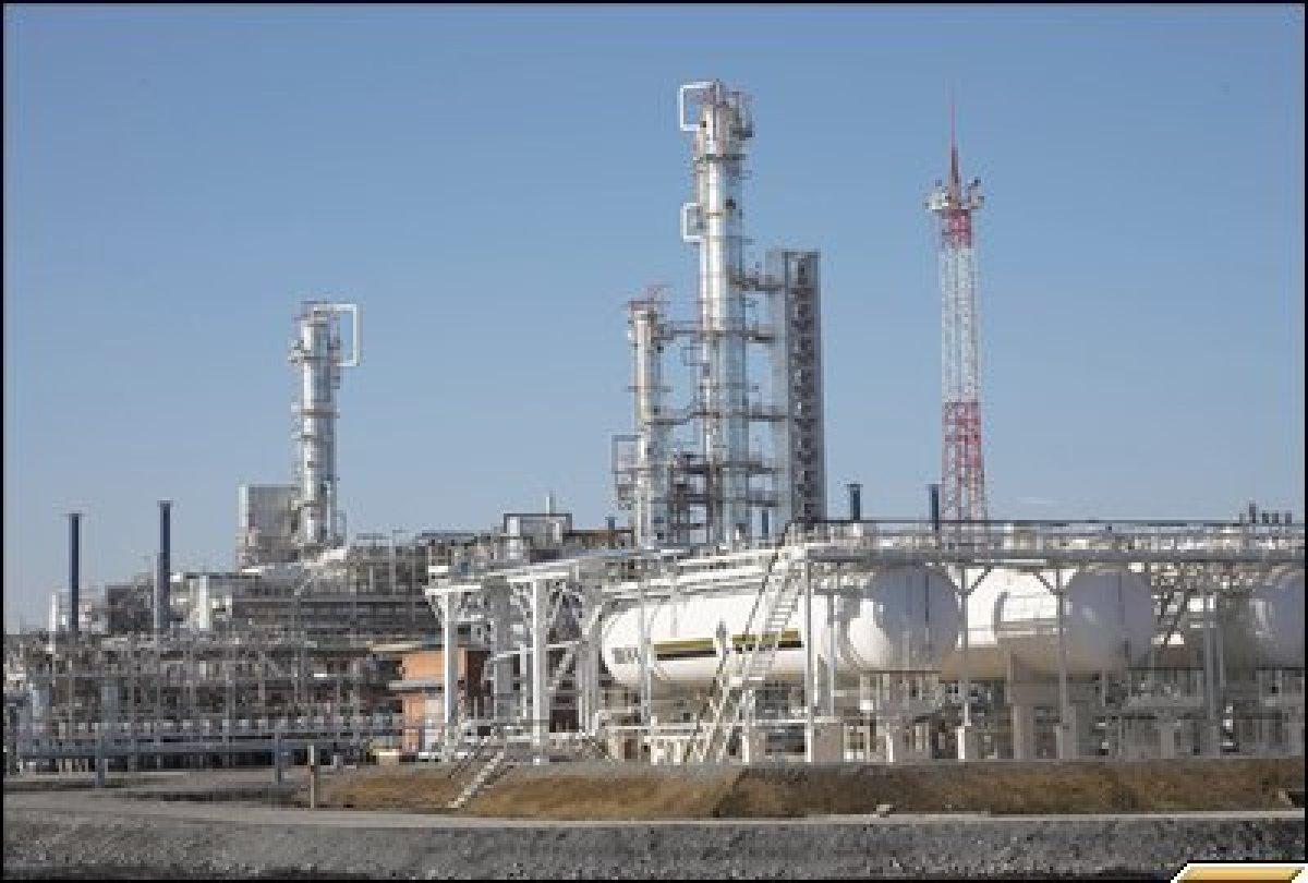 Более 3,5 млн тонн нефти переработал Атырауский НПЗ с начала года
