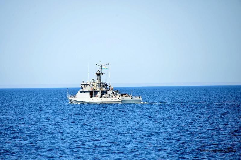 На саммите в Актау обсудят вопрос недопущения присутствия на море военных третьих стран