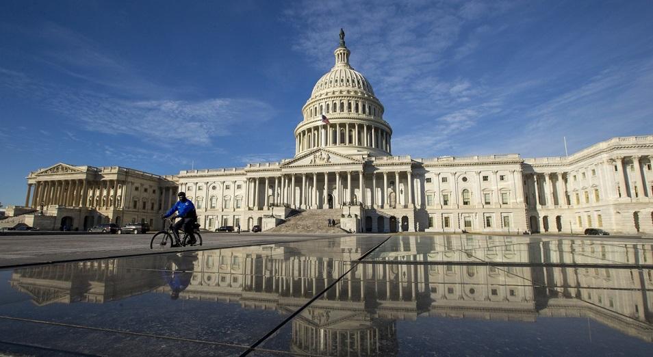 США настиг «шатдаун» , Федеральные ведомства, США , финансирование