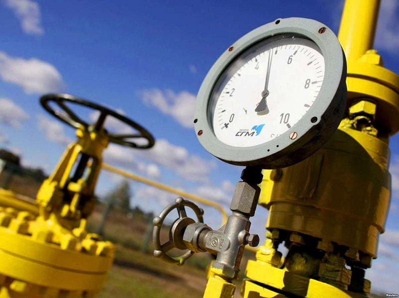 Отдаленные села газифицируют в Атырауской области