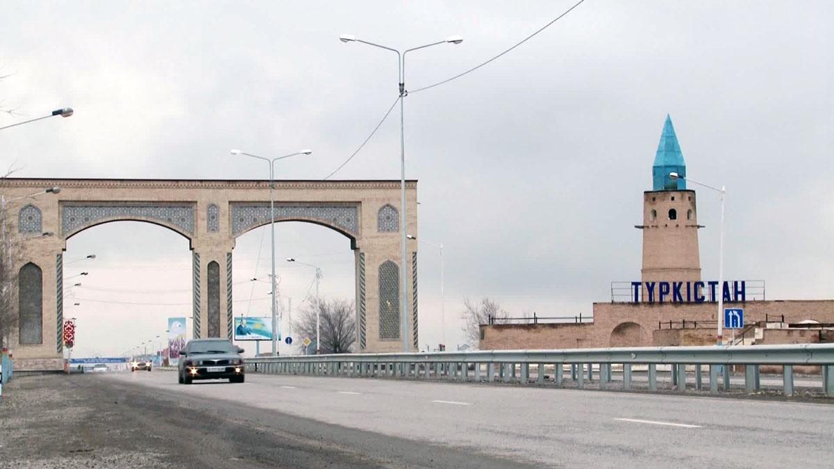 В Туркестане откроют ТРЦ стоимостью 2 млрд тенге, Туркестан, Открытие, ТРЦ
