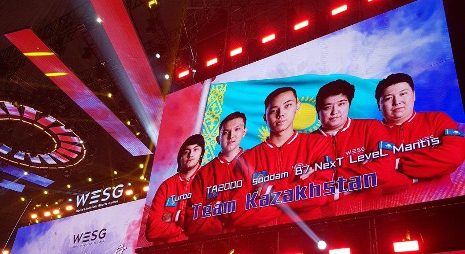 Капитан NeXTime: «Мы не распались и продолжим играть», Киберспорт, NeXTime, Team Kazakhstan, WESG, Dota 2