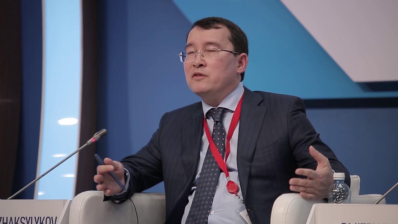 Нурсултан Назарбаев назначил помощником Тимура Жаксылыкова ,  назначение , Помощник, Тимур Жаксылыков