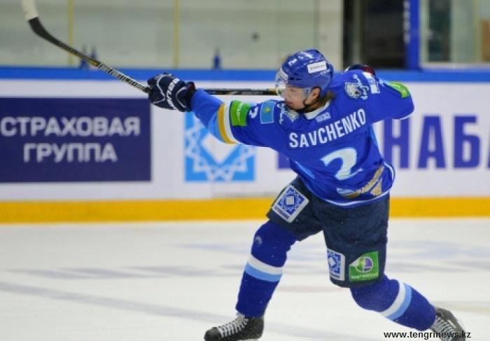 Лидер сборной Казахстана ушел из «Барыса» в другой клуб КХЛ