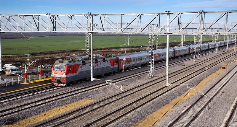 Китай признал убыточной скоростную железную дорогу через Россию в Европу