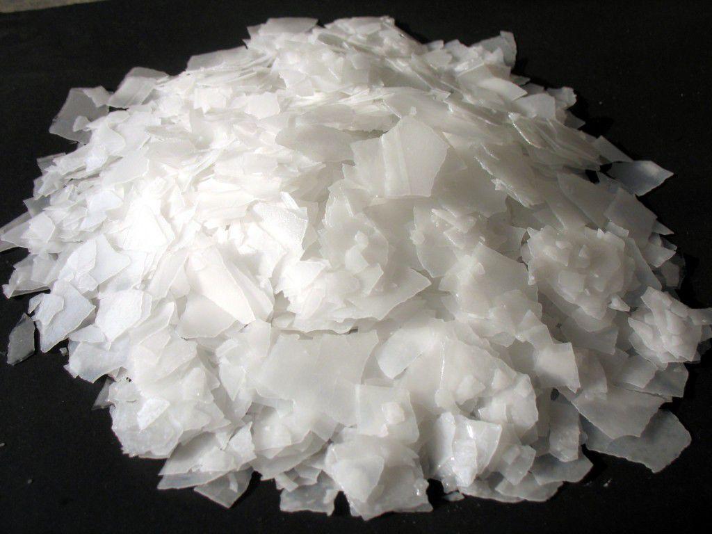 В Актау планируют построить завод по производству каустической соды