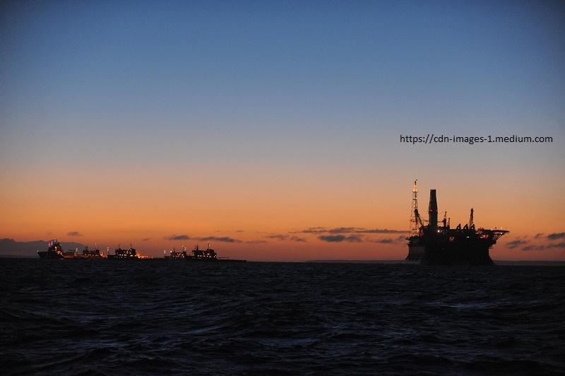 Саудовская Аравия возобновила транзит нефти по Красному морю