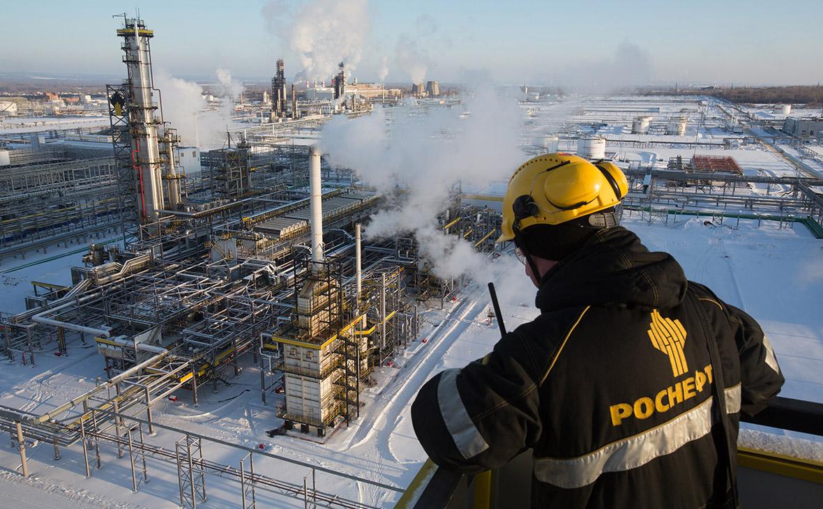 Турецкий завод будет перерабатывать российскую нефть