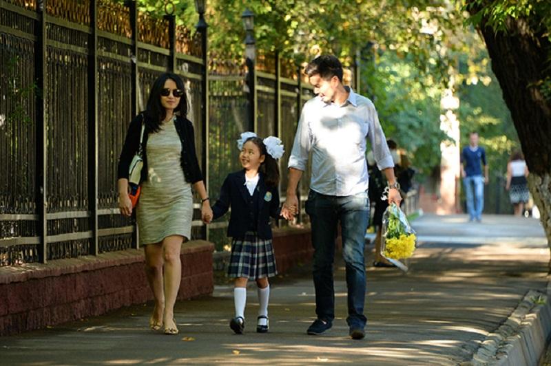 Сколько в Алматы открылось детских садов