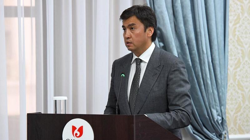 Премьер-министр РК провел встречу по вопросам развития Шымкента