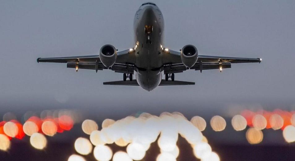 Новая система обслуживания полетов в Казахстане заработает в апреле 2019 года , Система обслуживания полетов, Воздушное пространство, PBN, GNSS, Казаэронавигация, IATA, Джордана Карамалакова, КГА, КРЕМЗК
