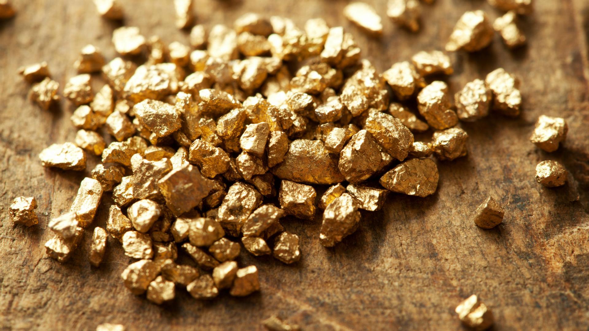 Китай инвестирует почти полмиллиарда долларов в месторождение золота в Забайкалье