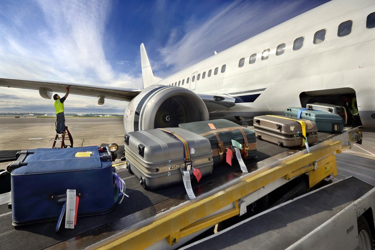 80 фактов вскрытия багажа выявили в аэропорту Астаны, Вскрытие, Багаж, аэропорт, Астана