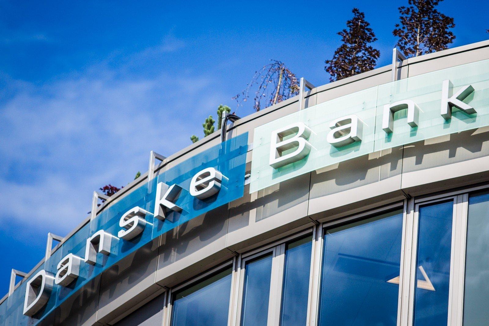Власти США расследуют отмывание денег в Danske Bank , США, Расследование, Отмывание денег, Danske Bank