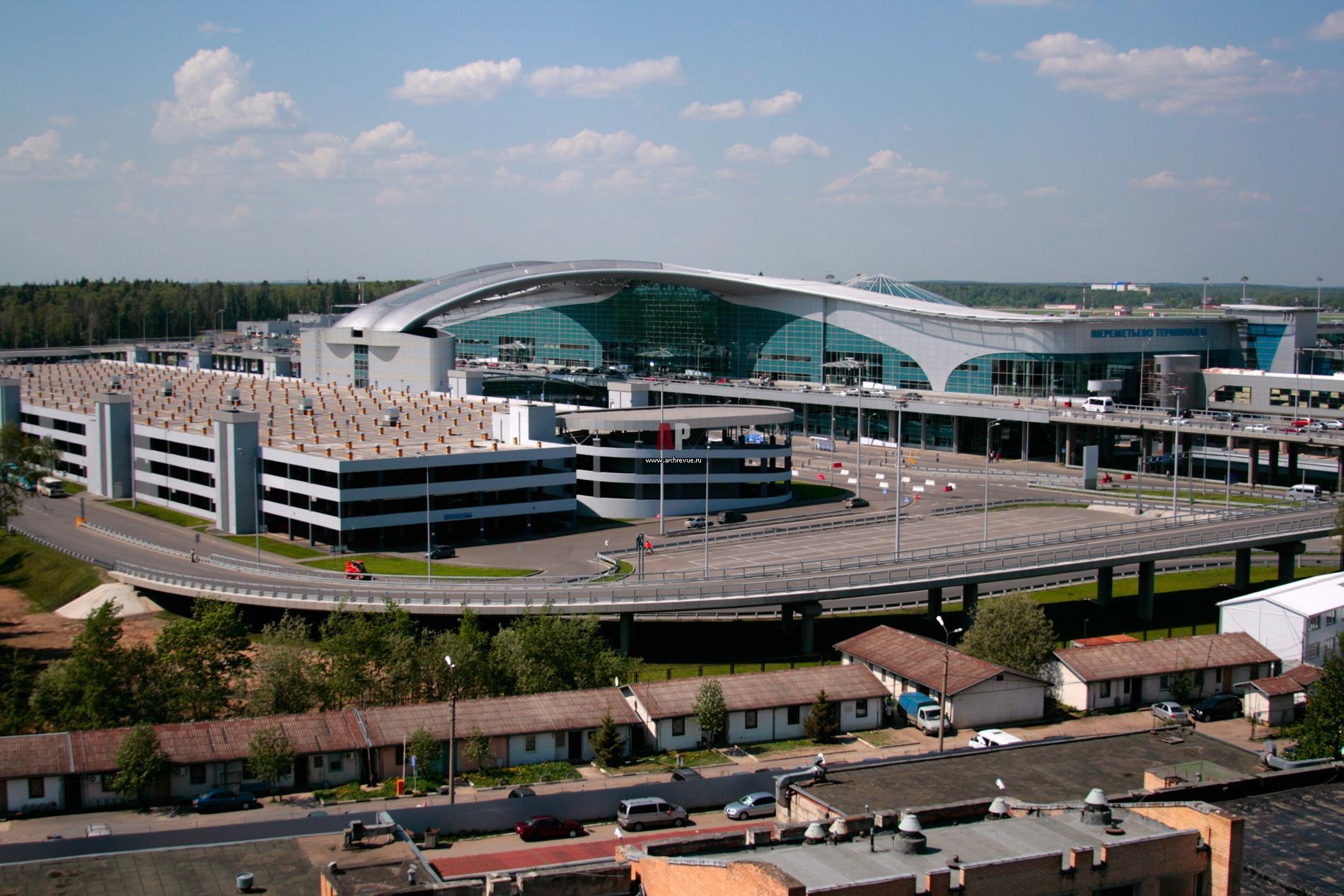 В Шереметьево не будут объявлять фамилии опаздывающих на посадку пассажиров