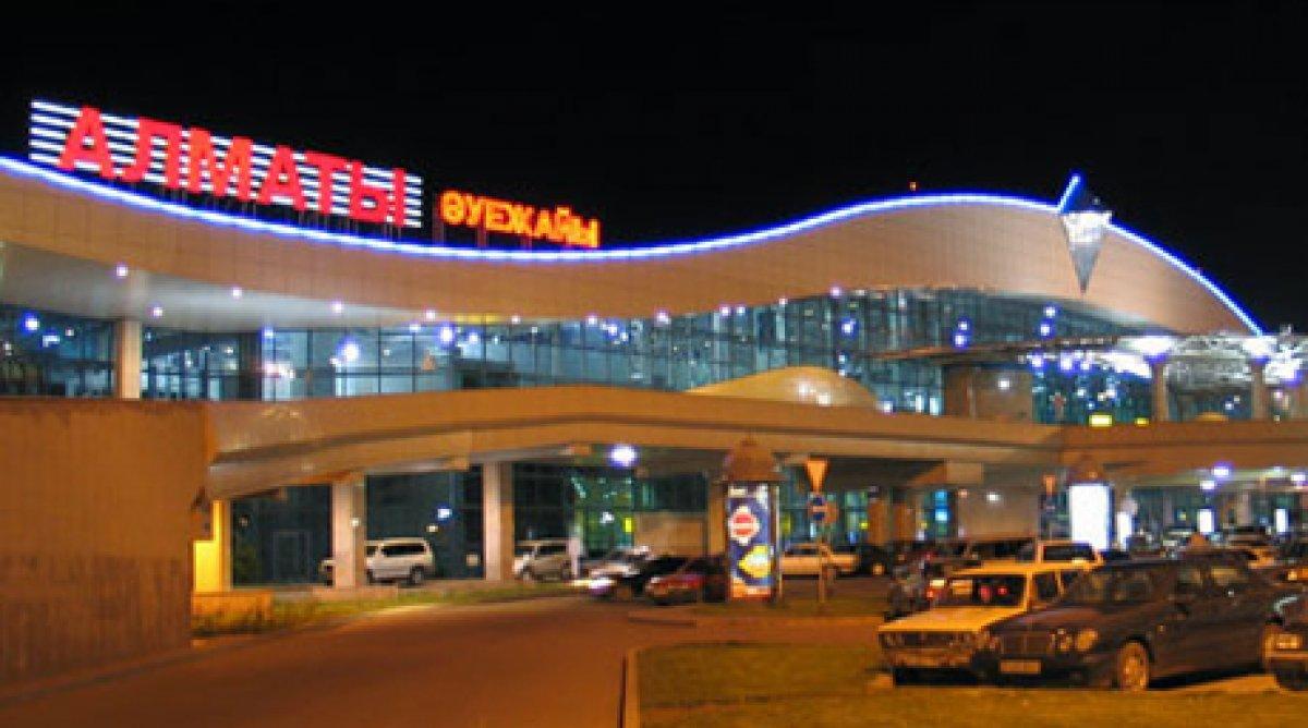 МИД Казахстана изложил Киргизии свою позицию по ситуации с проверками киргизских граждан в аэропорту Алматы, МИД, Киргизия, Проверка, аэропорт, Алматы