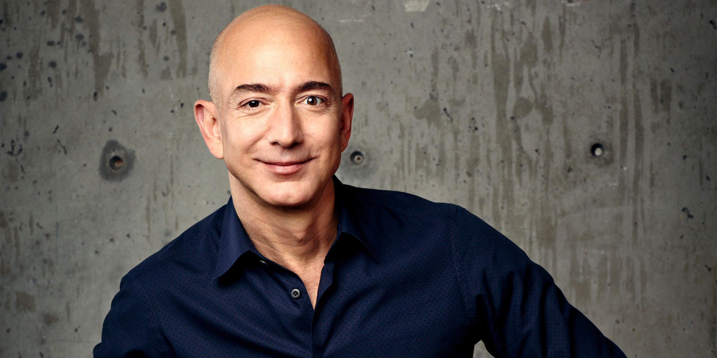 Джефф Безос основал благотворительный фонд на $2 млрд, Джефф Безос, Amazon , Благотворительный фонд