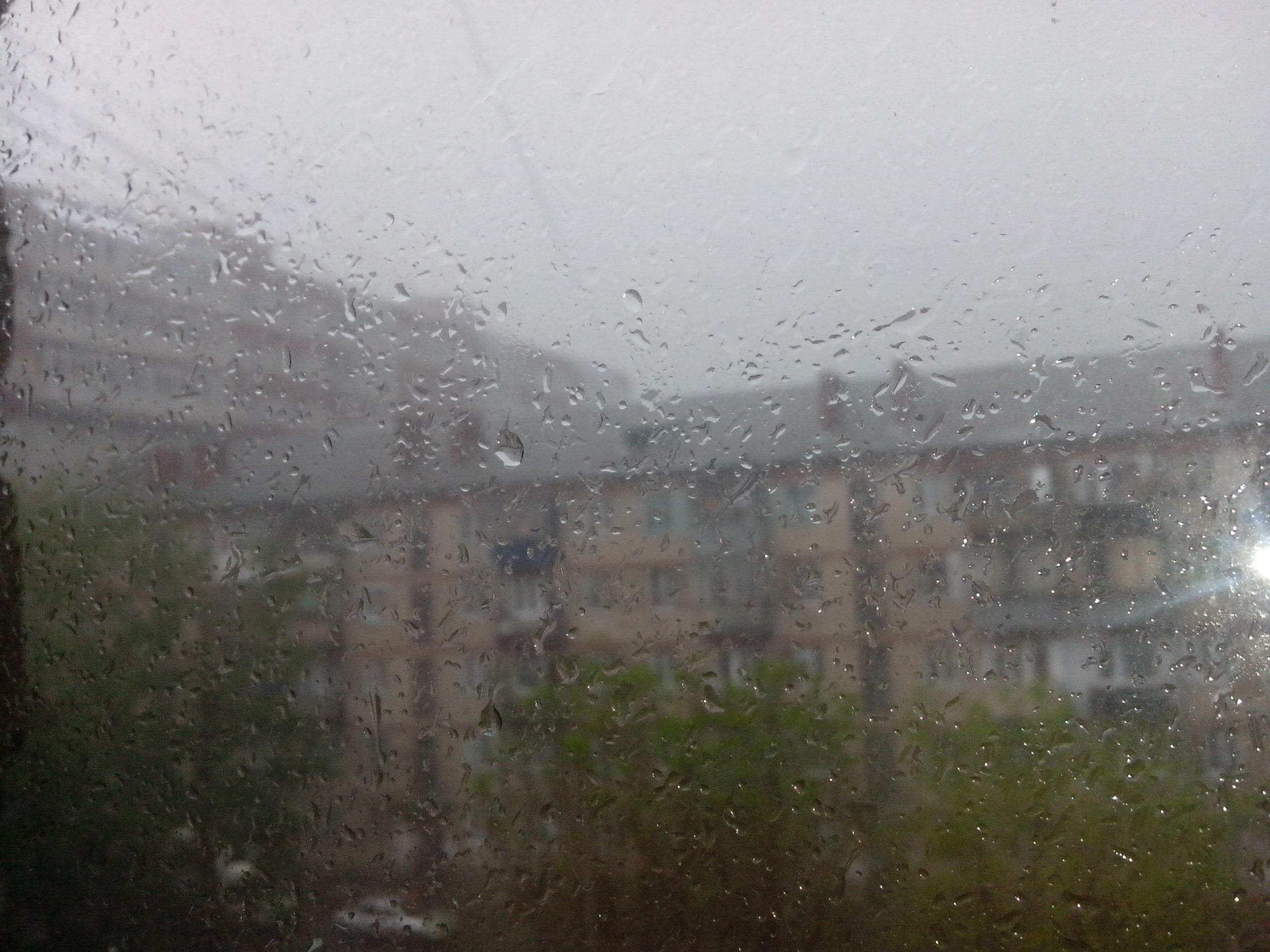 Штормовое предупреждение объявлено в четырёх областях Казахстана, прогноз, Погода, Казгидромет, Штормовое предупреждение