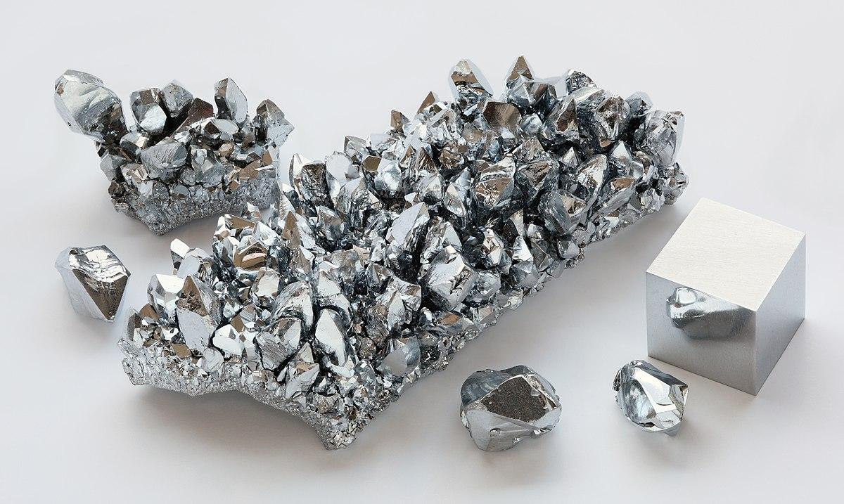 Начато расследование в отношении ряда компаний в сфере реализации хромовой руды, расследование, Реализация, Хромовая руда